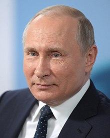 普京国情咨文批评美撕毁《中导条约》 重视对日关系