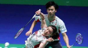 日本羽毛球主帅扬言欲夺苏迪曼杯 日本混双补强给他添信心