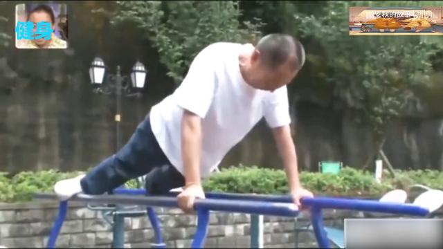 日本综艺:那些身怀绝技的中国大爷,你大爷永远是你大爷。