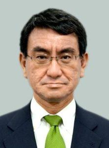 日本外相河野太郎将访菲料谈南海争议