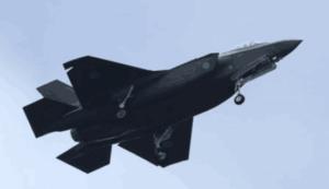 专供F-35战机零部件维修和保养,日本将建F-35亚太地区基地