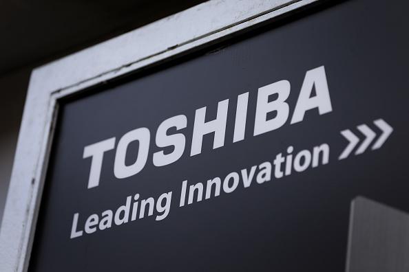 日本东芝公布2018财年3个季度收益情况 公司营利下降8成
