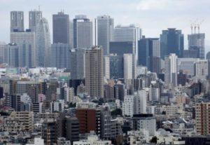 房市泡沫再起?东京每坪81万逼近史上最高