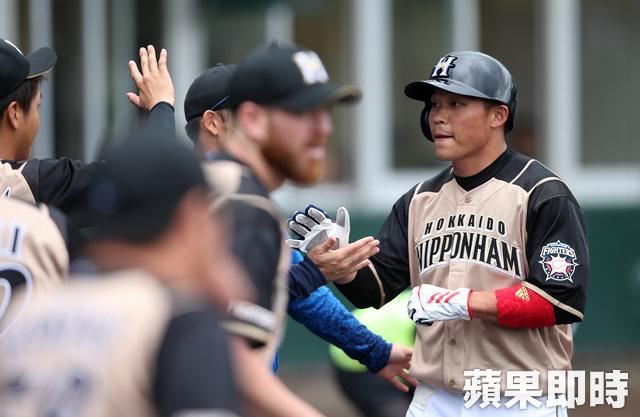 传奇日本强打和田一浩:王柏融技术扎实、轴心左脚强
