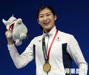 亚运6金日本18岁天才女泳将罹白血病恐错过东京奥运
