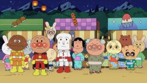 怕!这些卡通竟成为童年阴影面包超人都上榜
