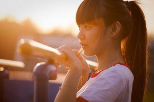原来女生真是香香的日本研究:35岁后体香就消失