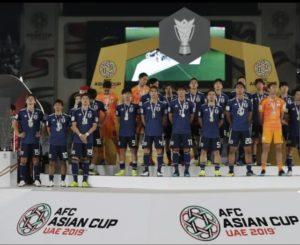 日本男足国际排名升至第27位 网友:世界杯进八强需进20位