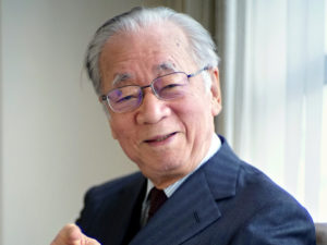 快讯:前经济企划厅长官堺屋太一去世 享年83岁
