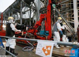 日本推进防护设施作日常运用 防止居民受过度辐射