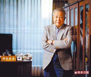 《苹果》独家专访日圆先生:今年投资市场岌岌可危