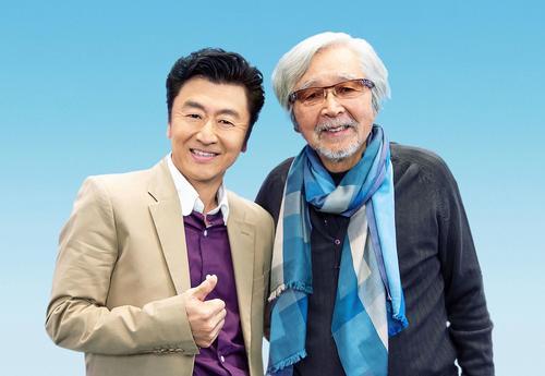 桑田佳祐将为新《寅次郎的故事》演唱主题曲并出演该片
