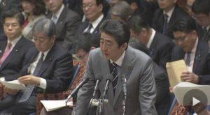 快讯:安倍称日本国民对韩国国会议长发言感到愤怒