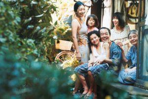 《小偷家族》获第44届法国凯撒奖最佳外语片奖