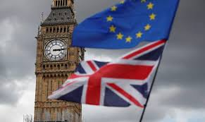 """英国就""""脱欧""""表示来不及与日本签署贸易协定"""