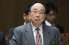 日本央行副行长警惕2019年度物价下行压力