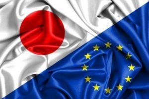 日欧EPA正式生效 日本对欧出口汽车关税8年后彻底取消