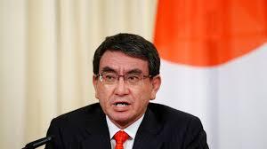 """快讯:日本外相称韩国国会议长发言""""极其无礼"""""""