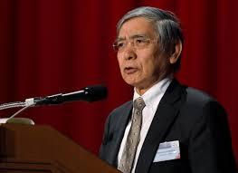 焦点:黑田东彦暗示日本央行为宽松政策做好准备 打击日圆下跌