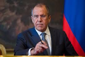 """俄外长就日俄和平条约质疑称不知安倍信心""""来自何处"""""""