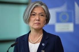南韩外长再提慰安妇日本要求履行协议