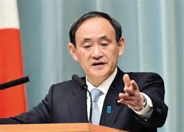 详讯:日官房长官称就撕毁INF条约能理解美国的认识