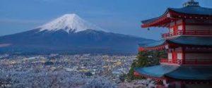 日本五一黄金周十连休期间住宿预订率已达6成