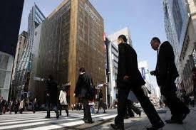 """日本何来""""无感型经济复苏"""""""