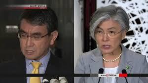 快讯:日韩外长确认继续合作应对朝鲜