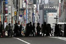 日本经济仍难摆脱通缩(经济透视)