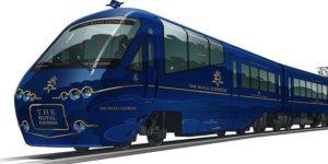 JR北海道租用观光列车 今夏与明夏运行