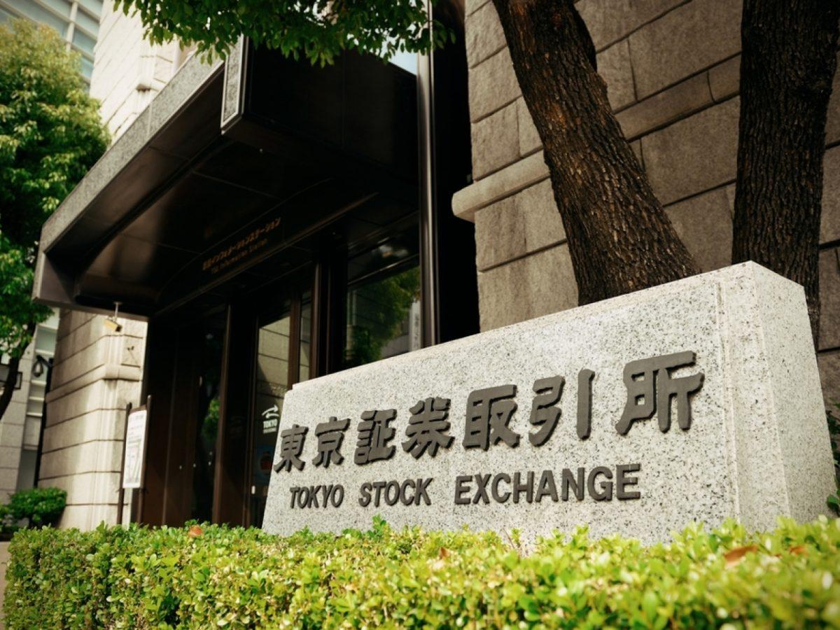 投资者乐观情绪等因素影响 东京股市四连阳
