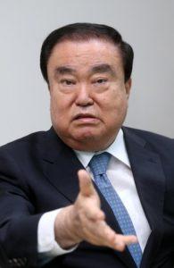 快讯:韩国国会议长称日本领导人应向原慰安妇道歉