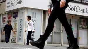 软银宣布6,000亿日圆库藏股股价应声飙涨17%