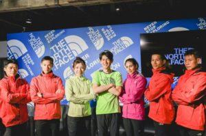 探索永不止息日本传奇越野跑者镝木毅来台交流