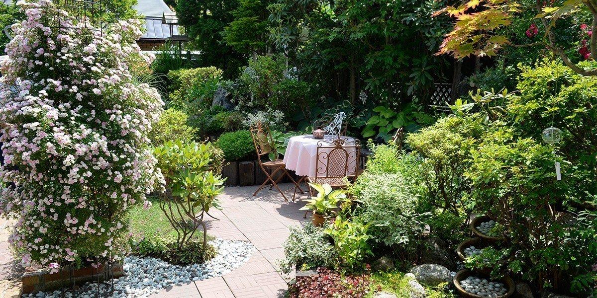 札幌近郊-惠庭景点  户外开放庭园