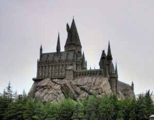 懒人包/大阪环球影城「哈利波特魔法世界」入场要点