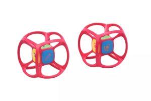 Sony为aibo机器狗添加新玩具透过骰子学习新互动模式