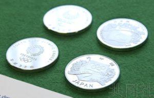 中国籍男子因涉嫌进口奥运纪念币仿冒品未遂遭检举