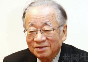 详讯:前经济企划厅长官堺屋太一去世 享年83岁