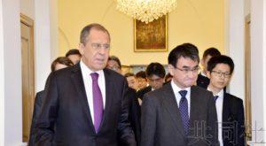 焦点:俄方看穿日本抬高门槛 北方领土谈判不见进展