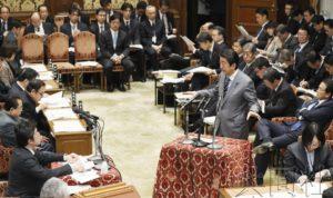 详讯:安倍称日本国民对韩国国会议长发言感到愤怒