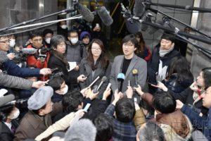 详讯:韩国劳工案原告方称将启动新日铁资产变现手续