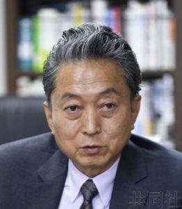 北海道警方震后实施网络监控 前首相推文被指为谣言