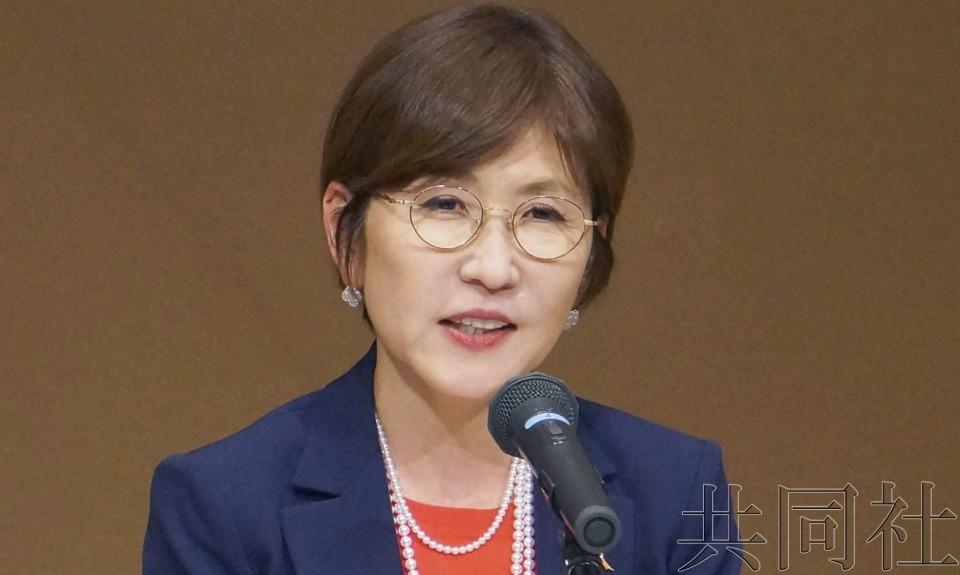 """日本前防卫相主张从教科书""""近邻条款""""中剔除韩国"""