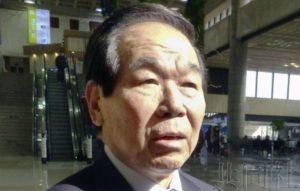 韩国会议长展现强硬态度 要求日本道歉直至获得原谅