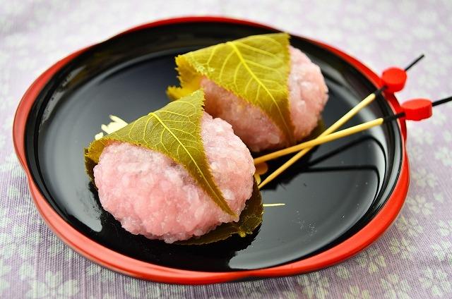 レンジで簡単、自宅で手作りできる桜餅キット【連載:アキラの着目】
