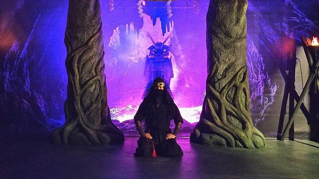 雷門から徒歩1分で忍者・侍体験ができるNINJA SAMURAI DOJO(東京都台東区)【連載:アキラの着目】
