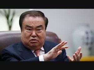 韩国会议长称日本要求道歉是贼喊捉贼 日方表示遗憾