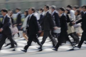 日本调查:受人手不足影响 1月中小企业破产数增长4.9%